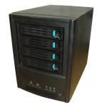 Система хранения начального уровня Intel SS4000-E