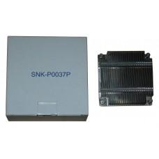 Радиатор 1U SNK-P0037P S1366