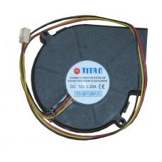 Центробежный вентилятор TITAN  TFD-B9733M12C