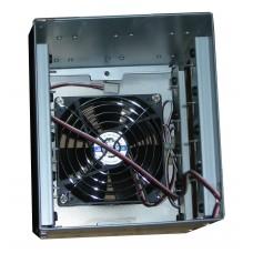 Корзина для жестких дисков серверная 4U