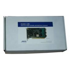 Контроллер 3Ware 9550SX-12Mi