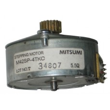 Электродвигатель, мотор  MITSUMI M42SP-4TKC