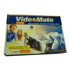 Тюнер Compro VideoMate S350