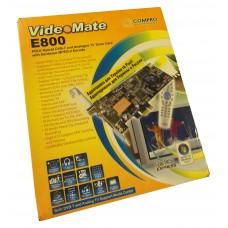 Тюнер Compro VideoMate E800