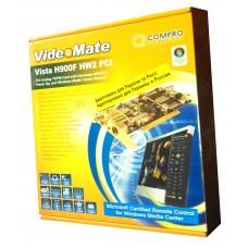 Тюнер Compro VideoMate Vista H900F