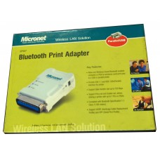 Адаптер Micronet SP937  Bluetooth Print Adapter