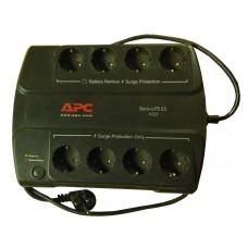 ИБП APC Back-UPS ES 400