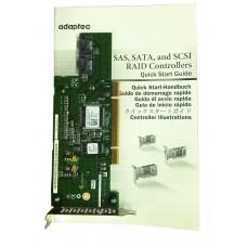 Контроллер PCI RAID Adaptec AAR-1210SA