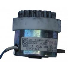 Муфта электромагнитная 121K34430