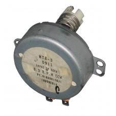 Электродвигатель, мотор MT8-3